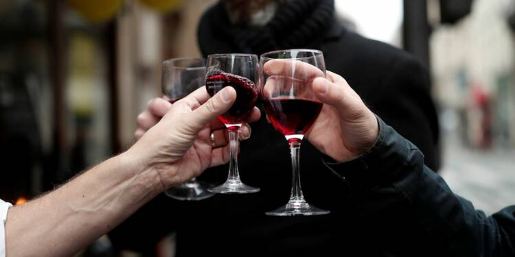 Le vin bio progresse fortement mais reste un marché de niche