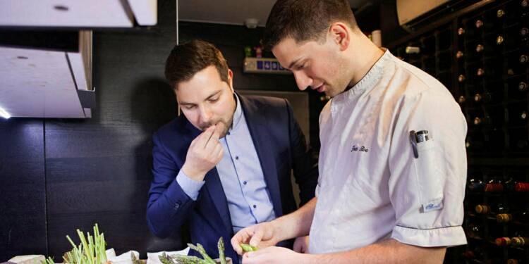 Strasbourg, Nancy, Metz : les restaurants qui séduisent les VIP