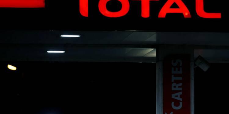 """Total prédit une baisse """"importante"""" de production de l'Opep"""