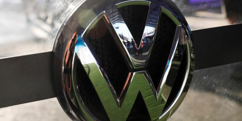 Volkswagen condamné à rembourser un acheteur de voiture diesel