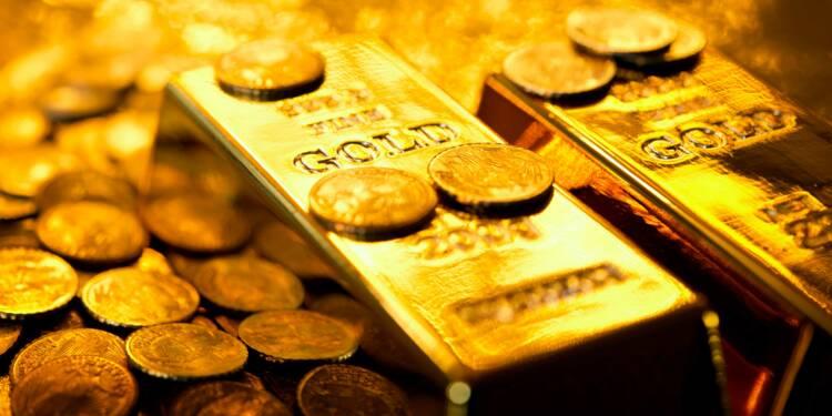 12 raisons de parier sur une revanche de l'or en 2019