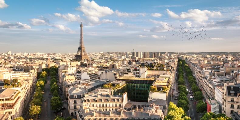 Palmarès des villes les plus attractives : Paris très mal placée