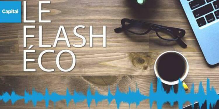 PODCAST :  Robot Franprix, recrutement au fisc, encadrement des loyers et Cyber Monday... le flash éco du jour