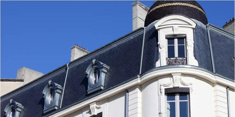 Immobilier : la mairie de Paris veut rétablir l'encadrement des loyers