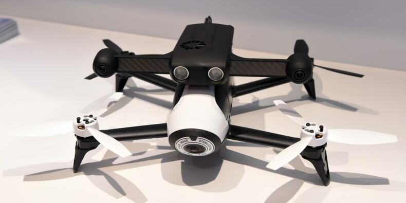 Le conseil Bourse du jour : fin de partie en vue pour Parrot, le spécialiste des drones ?
