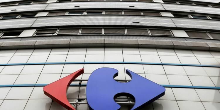 Carrefour va vendre en ligne sa marque propre en Afrique