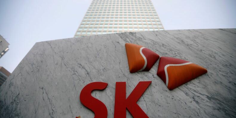 SK Innovation va ouvrir sa première usine de batteries aux USA