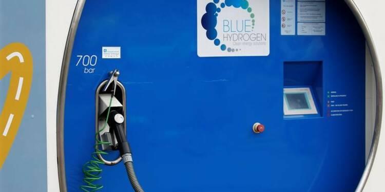 USA: Une usine Air Liquide pour les voitures à pile à combustible