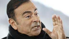 Mitsubishi évince à son tour Carlos Ghosn