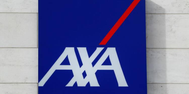 Axa va acheter le solde du capital d'Axa Tianping pour 584 millions d'euros