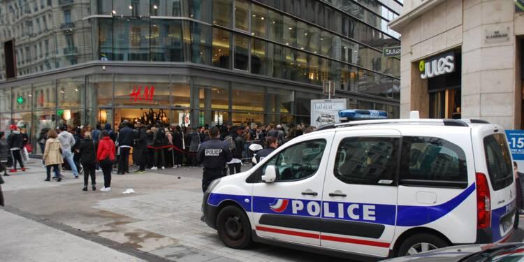 Lyon : la police de proximité fera-t-elle le job ?