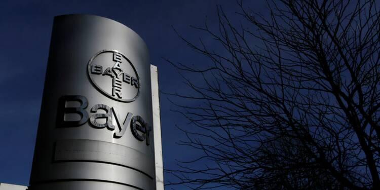 Bayer réfléchit aux marques grand public et à la santé animale