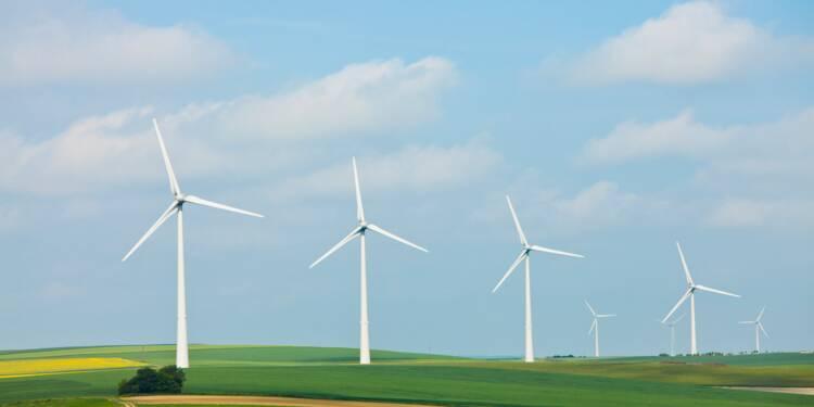 """L'un des plus beaux villages de France bientôt """"défiguré"""" par les éoliennes ?"""