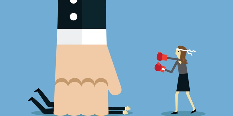 SFR contre ses ex-salariés : oui, une entreprise peut vous demander le remboursement d'un trop-perçu