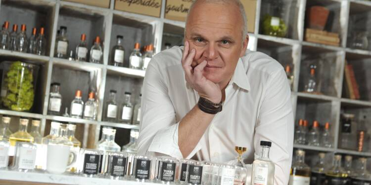 Reconversion : dirigeant chez Hermès, il est devenu parfumeur