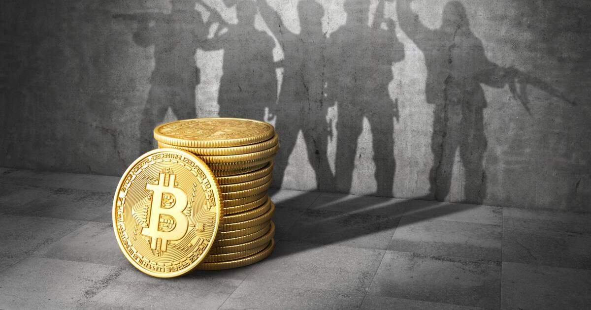 Bitcoin et terrorisme : le point sur une relation sulfureuse