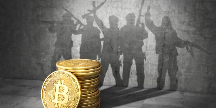 Le Bitcoin facilite-t-il vraiment le financement du terrorisme ?