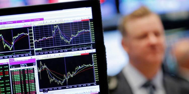 Wall Street ouvre en baisse, Trump inquiète sur le commerce