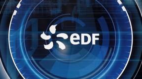 EDF restera un groupe intégré mais doit être plus efficace, selon de Rugy