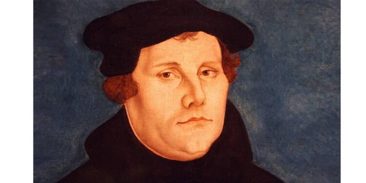 Les grands managers de l'histoire : Martin Luther