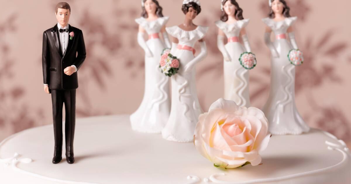polygamie datant longue distance rencontres jeux