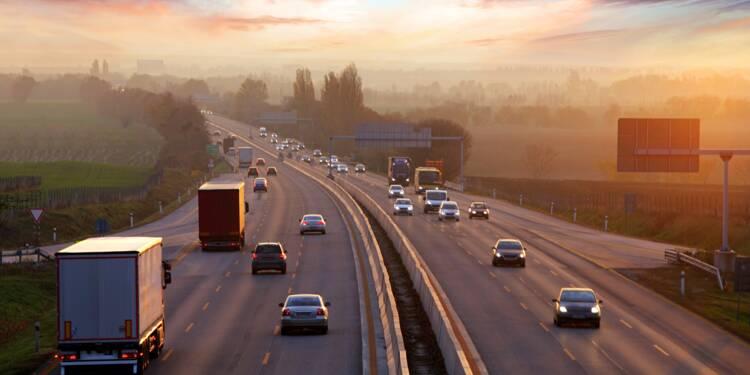 Débat : Faut-il augmenter la vitesse maximale autorisée sur les autoroutes ?