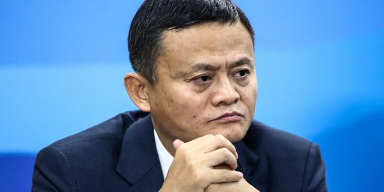 Jack Ma est membre du Parti communiste, dit la presse chinoise