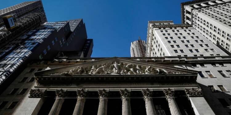 Wall Street finit en hausse, l'espoir renaît sur le commerce