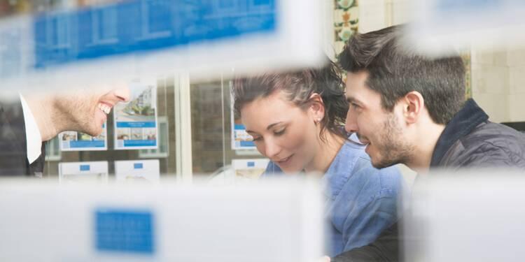 Crédit immobilier : comment ces jeunes acheteurs ont obtenu des taux canon