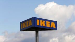 Les investissements pèsent sur le bénéfice annuel d'Ikea Group