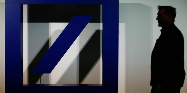 Le patron de Deutsche Bank aux USA sur le départ