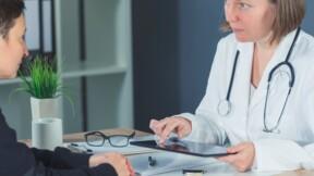 Le bond des arrêts-maladies non respectés par les patients