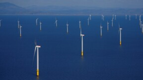 Le danois Orsted va investir 27 milliards d'euros dans l'éolien d'ici 2025