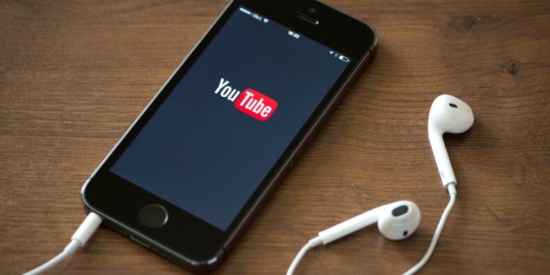 YouTube change de stratégie pour son service Premium après seulement 8 mois