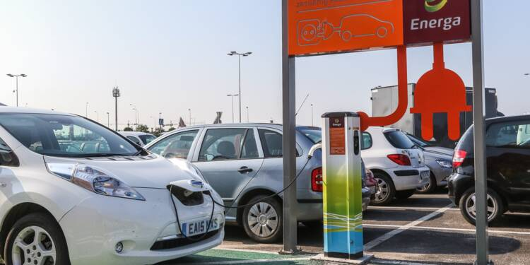 La Nissan Leaf, première victime du scandale Carlos Ghosn ?