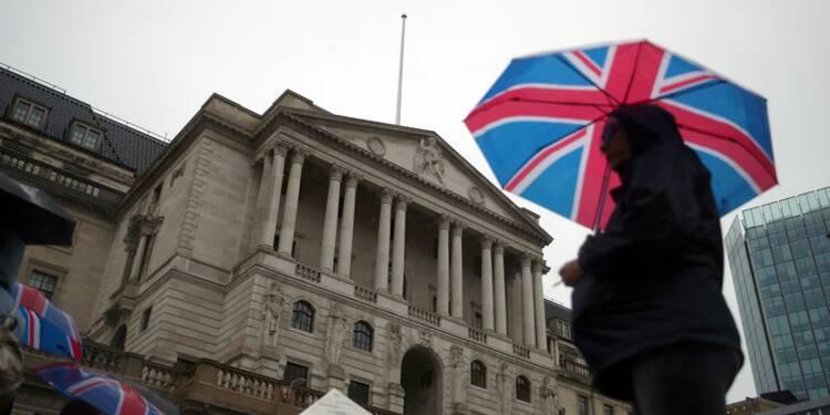 GB: Toutes les banques passent les tests de la BoE sur le Brexit