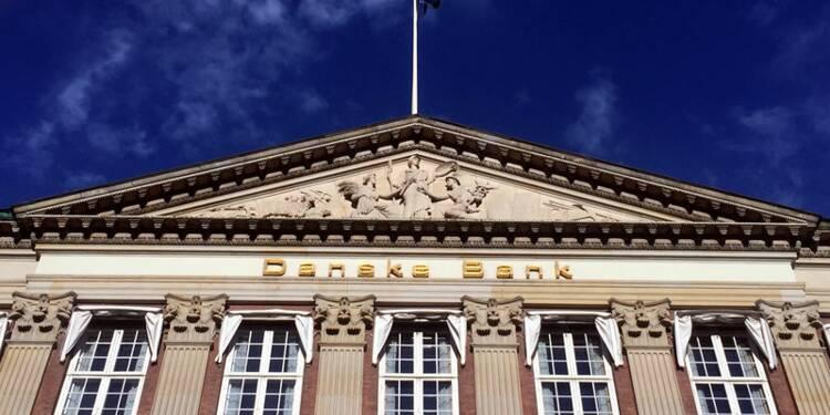 Le parquet danois porte plainte contre Danske Bank