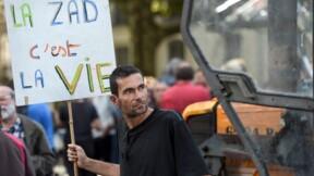 Après l'aéroport, les zadistes de Notre-Dame des Landes s'opposent à … Amazon