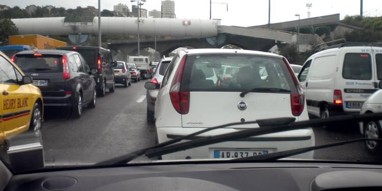 Le coût effarant de la pollution automobile en Europe