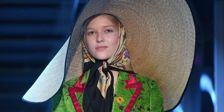 Kering (Gucci) pourrait devoir un milliard au fisc en Italie