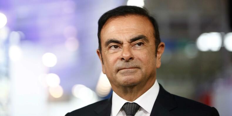 Maisons de luxe de Carlos Ghosn : les auditeurs de Nissan avaient déjà exprimé leurs doutes