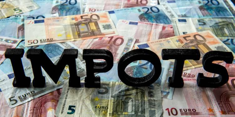 La pression fiscale française est la plus lourde d'Europe