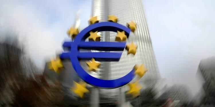 Zone euro: Le sentiment économique se dégrade moins qu'attendu