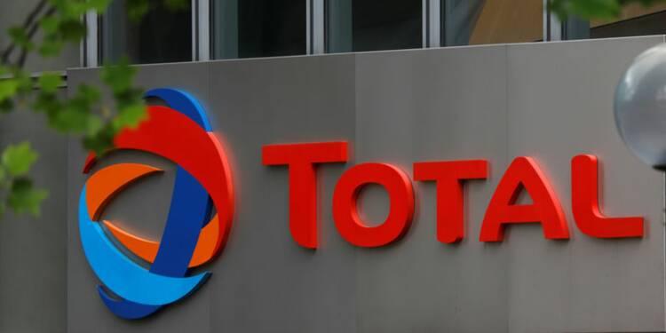 Suspension de la grève dans les raffineries Total
