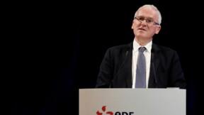 """Le cap sur l'électricité, """"excellente nouvelle"""" pour EDF"""