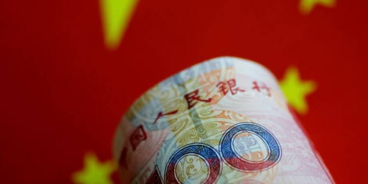 S&P met en garde sur les risques liés au crédit en Chine