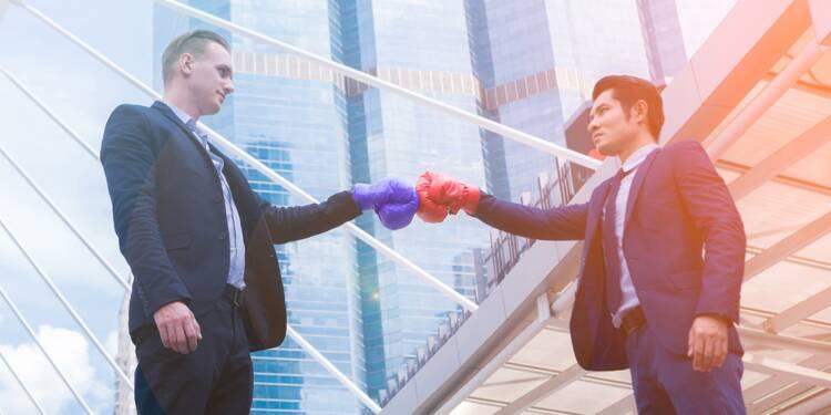 5 conseils pour gérer l'après-conflit (au bureau)