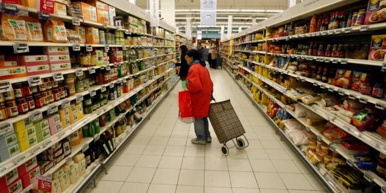 La consommation des ménages rebondit plus que prévu en octobre