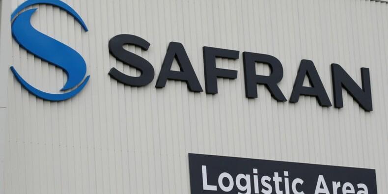 Safran veut être le 1er équipementier aéronautique d'ici 15 ans