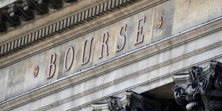 L'Europe finit en hausse et Wall Street recule avant le G20